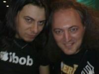 Аз и Bob