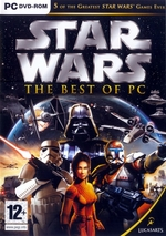 Star Wars - The Best Of PC