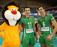 Владо Николов и Матей Казийски