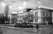 """СОУ """"Христо Ботев"""" 1907г."""